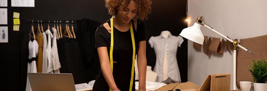 Recherche d'emploi dans le textile