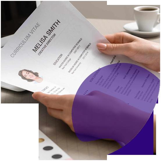 CV, lettre de motivation : comment être convaincant