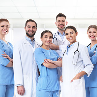 Médical & paramédical